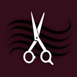 Título do anúncio: Contrata auxiliar de cabelereiro
