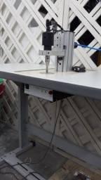 Título do anúncio: Máquina de solda por ultrassom para soldagem de elástico