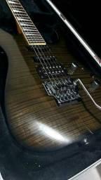 Guitarra jackson dk2 pro series(n dean schecter ltd)