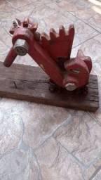 Título do anúncio: Maquina de corta ferro
