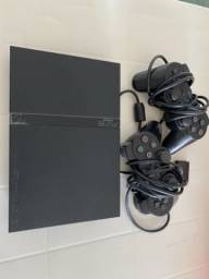Título do anúncio: PlayStation 2 Sony