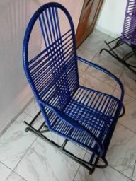 Cadeira de balanço (Vendo ou troco)