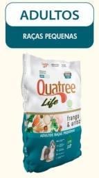 Ração Quatree Life 20kgs