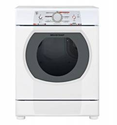 Secadora roupa Brastemp BSR10 Branco 10kg