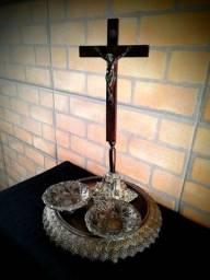 Título do anúncio: Lindo Cristo para sua casa