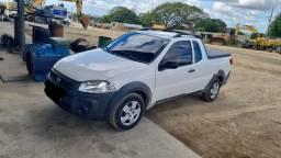 Fiat strada 2018 1.4