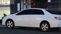 Título do anúncio: Corolla Xei 2012/2013