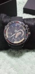Título do anúncio: Relógio Grand Carrera Calibre 36 Segunda linha