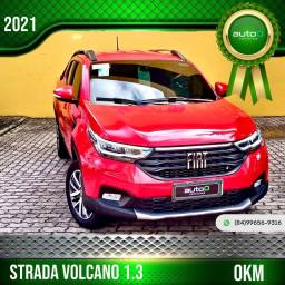 Título do anúncio: STRADA 2021/2021 1.3 FIREFLY FLEX VOLCANO CD MANUAL