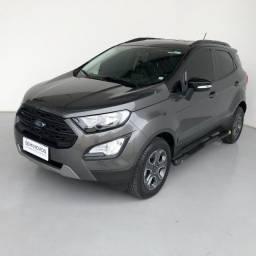 Título do anúncio: Ford Ecosport 1.5 FREESTYLE AT 4P