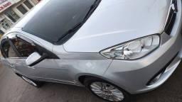 Título do anúncio: Fiat Grand Siena essence 1.6
