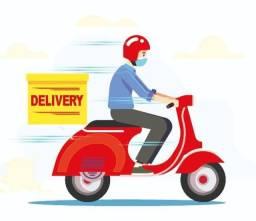 Título do anúncio: Vaga para motoboy diarista