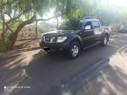 Título do anúncio: Nissan Frontier LE 2.5 4X4 Automática 2012