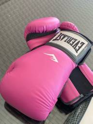 Luva Boxe e Muay Thai