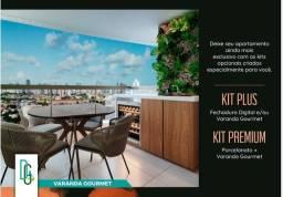 Título do anúncio: VS - Apartamento nas Graças-Recife