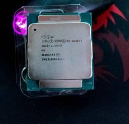 Processador Gamer Xeon E5 2620 v3