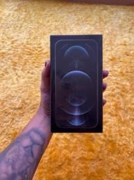 iPhone 12 PRO MAX 256 e 128 gigas