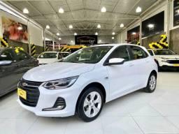 Título do anúncio: Chevrolet Onix 1.0 Premier Turbo 2021 - Garantia de Fábrica - Ipva Pago!