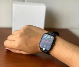 Relógio Xiaomi Amazfit GTS (Preto) R$ 669,00