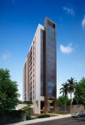 Título do anúncio: Apartamento à venda com 4 dormitórios em Sion, Belo horizonte cod:2735