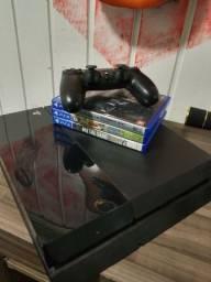 Título do anúncio: PS4