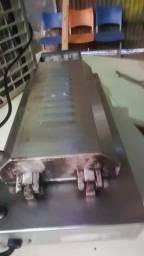 Título do anúncio: Maquina de crepe profissional