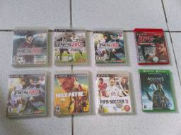 Jogos originais