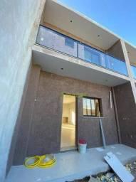 Casa com 2 dormitórios à venda, 86 m² por R$ 370.000,00 - Amarílis - Pelotas/RS
