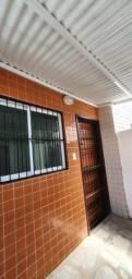 Apartamento térreo com área privativa em Paratibi por R$ 91,500 mil reais