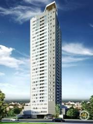 Apartamento à venda com 2 dormitórios em Setor central, Goiânia cod:5370
