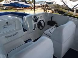 Lancha real 18 pés Power boat