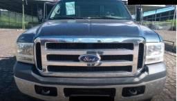 Título do anúncio: Caminhão F4000 carroceria - 2010