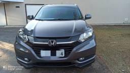 Honda HRV EXL CVT 2015/16
