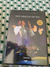 DVD DIANTE DO TRONO LACRADO