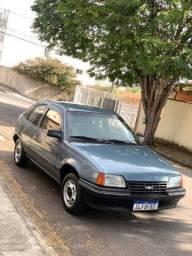 Título do anúncio: GM KADETT SL RARIDADE 1992 35 mil kms