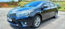 Título do anúncio: Toyota Corolla ao primeiro Valor Real