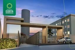 Título do anúncio: Apartamento 2 quartos com entrada parcelada em São José Dos Pinhais