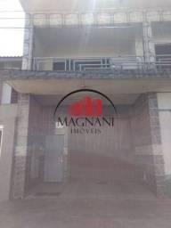 LOCAÇÃO | Sobrado, com 3 quartos em ZONA 07, MARINGA