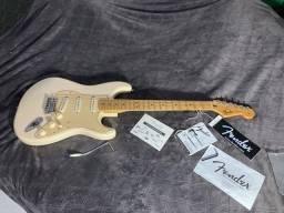 Fender Stratocaster Olympic White