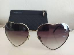 Óculos de Coração Feminino Chilli Beans coleção Thais Gusmão - Óculos Lolita