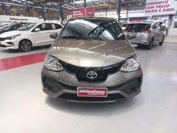 Título do anúncio: Toyota Etios 1.3 x 16v
