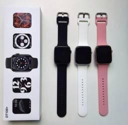 Título do anúncio: Smartwatch dt100 plus