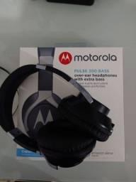 Fone Motorola pulse 200 Bass