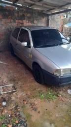 Título do anúncio: Vendo gol gII 1.8 carro muito bom. R$4500,00
