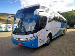 Vários ônibus rodoviários