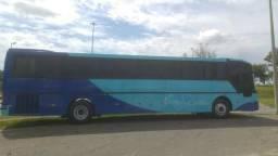 Ônibus Busscar Jum Buss 340 - 1995