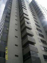 Apartamento espaçoso em boa viagem,136m,3 quartos sendo 1 suite
