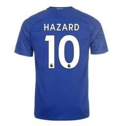 Camisa Chelsea Original Hazard Novo ea191b9e865c1