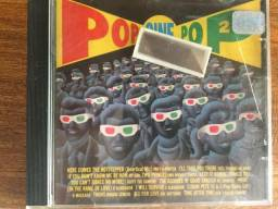 0df55b3d0b CD Pop Cine Pop - Volume 2 - Em Cd