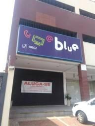 Loja Comercial Uberaba - Av. Guilherme Ferreira (Próx. Centro)